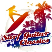 The Mandalays - Surf Guitar Classics
