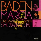 Baden Powell - Show/Recital (Ao Vivo)