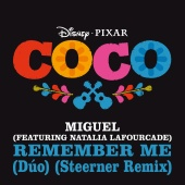 Miguel - Remember Me (Dúo) (From
