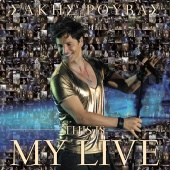 Sakis Rouvas - This Is My Live (Live)