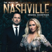 Nashville Cast - The Music Of Nashville Original Soundtrack Season 6 Volume 1