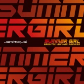 Jamiroquai - Summer Girl [Mack Brothers Brighton Bunker Remixes]