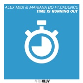 Alex Midi - Time Is Running Out