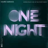 Cedric Gervais - One Night (feat. Wealth) [Superlover's Sex In The Disco Remix]