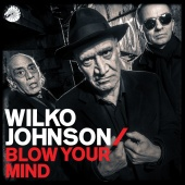 Wilko Johnson - Marijuana
