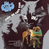 The Cats - Cats As Cats Can