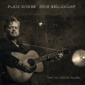 John Mellencamp - Troubled Man (Live)