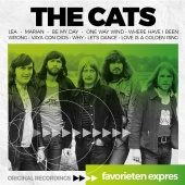 The Cats - Favorieten Expres