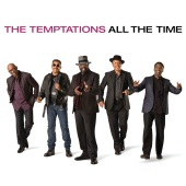 The Temptations - All The Time