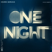 Cedric Gervais - One Night (feat. Wealth) [D.O.D Remix]