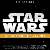 John Williams - Star Wars: Attack of the Clones (Original Motion Picture Soundtrack)