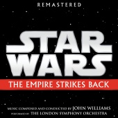 John Williams - Star Wars: The Empire Strikes Back (Original Motion Picture Soundtrack)