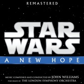 John Williams - Star Wars: A New Hope (Original Motion Picture Soundtrack)