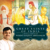 Sanjeev Abhyankar - Great Saints Of India