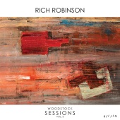 Rich Robinson - Woodstock Sessions (Live)