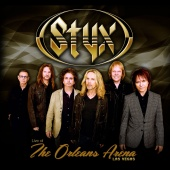 Styx - Live at The Orleans Arena Las Vegas
