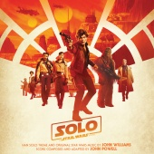John Williams - Solo: A Star Wars Story (Original Motion Picture Soundtrack)