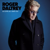 Roger Daltrey - Where Is A Man To Go?