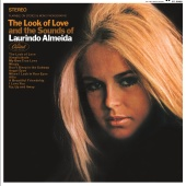 Laurindo Almeida - The Look Of Love And The Sounds Of Laurindo Almeida