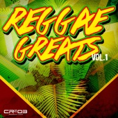 Jah Cure & Christopher Martin - Reggae Greats, Vol. 1