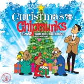 Alvin And The Chipmunks - Christmas With The Chipmunks (2010)