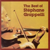 Stéphane Grappelli - The Best Of