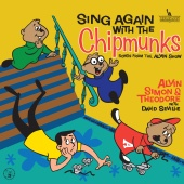Alvin And The Chipmunks - Sing Again With The Chipmunks