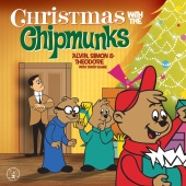 Alvin And The Chipmunks - Christmas With The Chipmunks