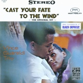 Vince Guaraldi Trio - Jazz Impressions Of Black Orpheus