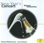 Karl Swoboda - Strauss Favourites: New Year's Concert