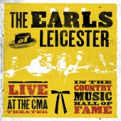 The Earls Of Leicester - Long Journey Home (Live)