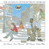 Howlin' Wolf - The London Howlin' Wolf Sessions (Reissue)