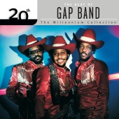 The Gap Band - 20th Century Masters: The Millennium Collection: Best Of The Gap Band