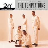 The Temptations - 20th Century Masters: The Millennium Collection:  Best Of The Temptations, Vol. 1 - The '60s