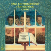 The Temptations - The Temptations' Christmas Card