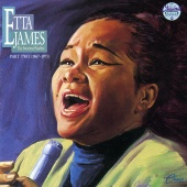 Etta James - Sweetest Peaches : Part Two (Reissue)