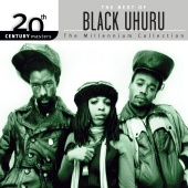 Black Uhuru - 20th Century Masters: The Millennium Collection: The Best Of Black Uhuru