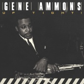 Gene Ammons - Up Tight!