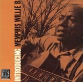 Memphis Willie B. - Introducing Memphis Willie B.