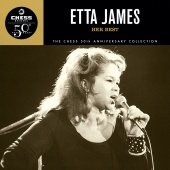 Etta James - Her Best - The Chess 50th Anniversary Collection