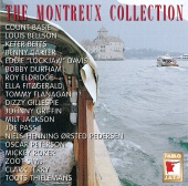 Jazz At The Philharmonic - The Montreux Collection