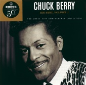 Chuck Berry - His Best, Volume 1 - The Chess 50th Anniversary Collection (Reissue)
