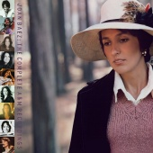 Joan Baez - The Complete A&M Recordings
