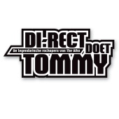 DI-RECT - DI-RECT Doet Tommy