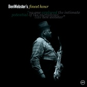 Ben Webster - Ben Webster's Finest Hour