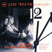 Ben Webster - Jazz 'Round Midnight