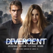 Junkie XL - Divergent: Original Motion Picture Score