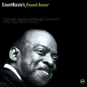 Count Basie - Count Basie's Finest Hour