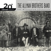 The Allman Brothers Band - 20th Century Masters: The Millennium Collection: The Best Of The Allman Brothers
