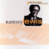 Ramsey Lewis - Priceless Jazz 18: Ramsey Lewis